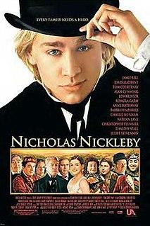 <i>Nicholas Nickleby</i> (2002 film)