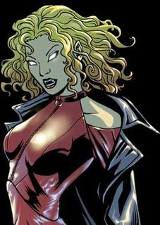 Vampire by Night fictional character in Marvel Comics