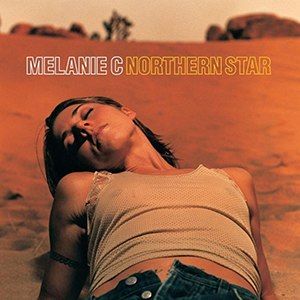 Northern Star (song) - Image: Northernstarsingleco ver