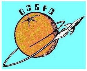 Orange County Science Fiction Club - OCSFC Logo