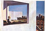 Office in a small city hopper 1953.jpg