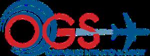 Ogdensburg International Airport - Image: Ogdensburg International Airport Logo