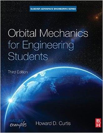 Orbital Mechanics for Engineering Students - Third edition