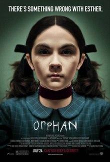 Orphan (film) - Wikipedia