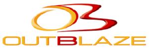 Outblaze - The Outblazelogo