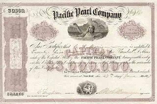 Pacific Pearl Company
