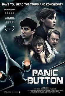 Panic button 2011 film poster.jpg