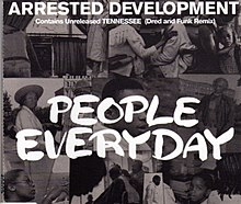 People Everyday (Arrested Development) single coverart.jpg