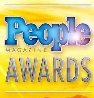 People Magazine Awards - Image: People Magazine Awards Logo
