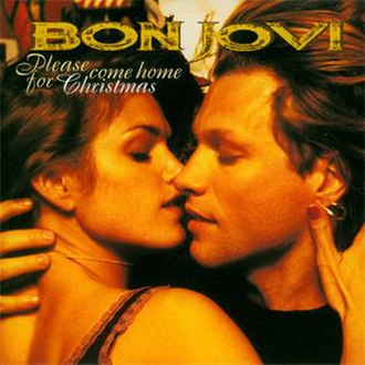 Please Come Home for Christmas - Image: Please Come Home for Christmas (Bon Jovi) coverart