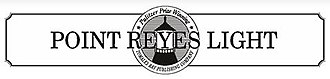 The Point Reyes Light - Image: Point Reyes Light logo 2008