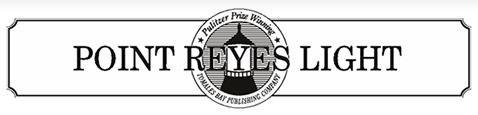 Point Reyes Light logo 2008