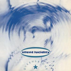 Silent Lucidity - Image: Queensryche Silent Lucidity cover