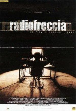 Radiofreccia - Image: Radiofreccia movieposter