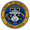 Official seal of Riverdale Park, Maryland