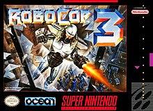 Robocop 3 Video Game Wikipedia