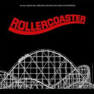 Rollercoaster (soundtrack) - Image: Rollercoaster (soundtrack)