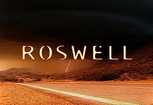 Roswell (TV series) - Image: Roswell TV Series