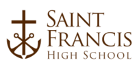 Saint Francis High School Logo.png