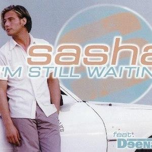 I'm Still Waitin' - Image: Sasha feat young deenay im still waitin s