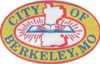 Official seal of Berkeley, Missouri