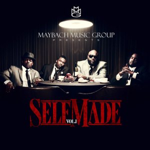 Self Made Vol. 1 - Image: Self Made Vol 1