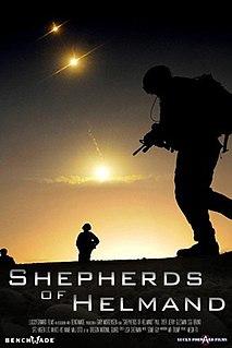 <i>Shepherds of Helmand</i>