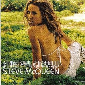 Steve McQueen (song)
