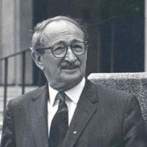 Sidney Hook - Sidney Hook in late life