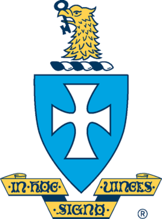 Sigma Chi - The Crest of Arms of Sigma Chi Fraternity