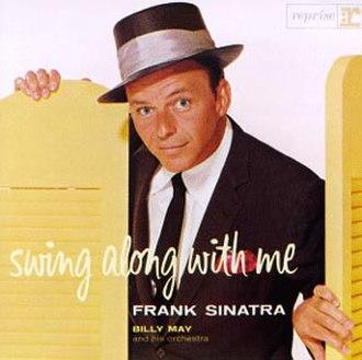 Sinatra Swings - Image: Sinatraswings