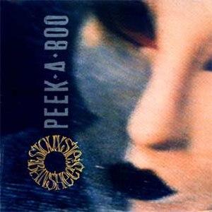 Peek-a-Boo (song) - Image: Siouxsie Peekaboo