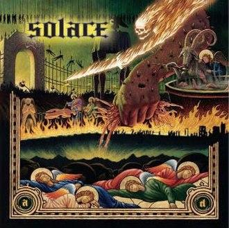 A.D. (album) - Image: Solace AD