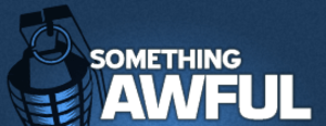 Something Awful - Something Awful grenade logo