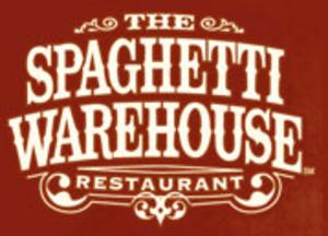 Spaghetti Warehouse - Image: Spaghetti Warehouse