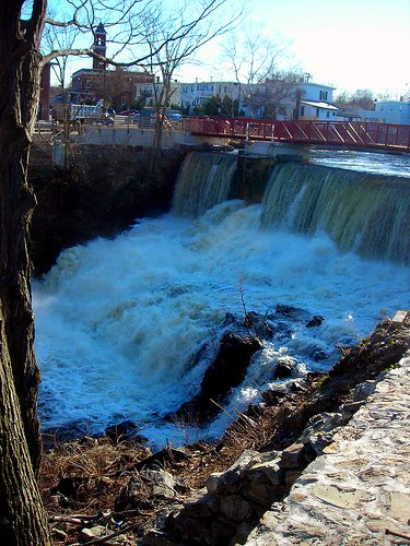 Spicket River 2