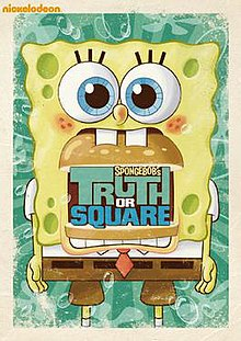 Spongebobs Truth Or Square Wikipedia