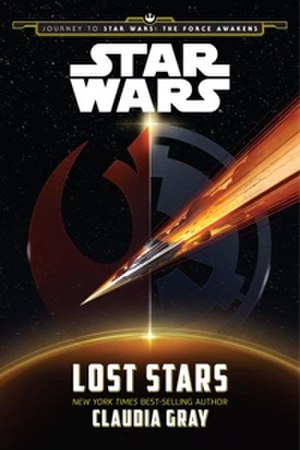 Star Wars: Lost Stars - Image: Star Wars Lost Stars (2015)