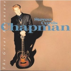 The Great Adventure (album) - Image: Steven curtis chapman the great adventure
