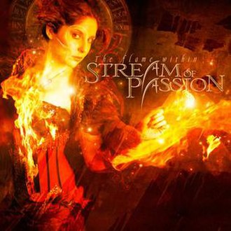 The Flame Within - Image: Stream Of Passion The Flame Within