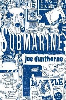 Submarine Joe Dunthorne Pdf