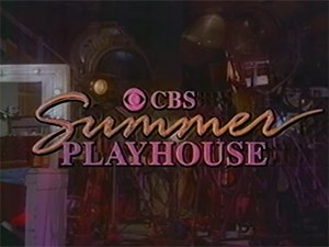 CBS Summer Playhouse - Titular screenshot