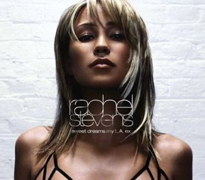 Sweet Dreams My LA Ex - Image: Sweet Dreams My LA Ex (Rachel Stevens single cover art)