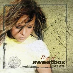 Best of Sweetbox - Image: Sweetbox The Best