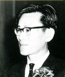 Masaaki Tachihara Japanese writer