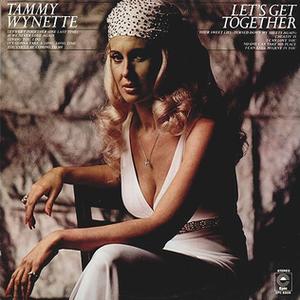 Let's Get Together (album) - Image: Tammy Wynette Lets Get Together