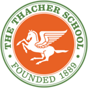 The Thacher School - Image: Thacher Seal