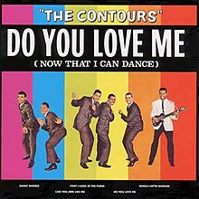 Do You Love Me (Now That I Can Dance) - Wikipedia