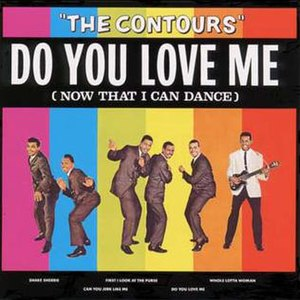 Do You Love Me (Now That I Can Dance)