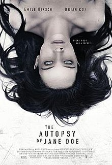 The Autopsy of Jane Doe (2016) Online Subtitrat